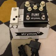 Strymon Flint + Miniswitch (diy)