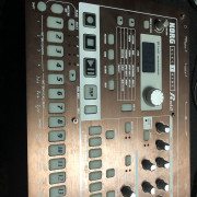 ROLAND MC 303; KORG ELECTRIBE ER-1 MK2; ELECTRIBE EA-1 MK2