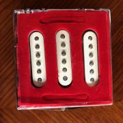 Fender strat pastillas (México)