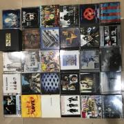 Colección   de 500 CDs de música