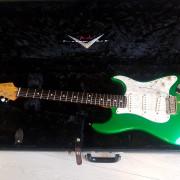 Fender Custom Classic Stratocaster 2011