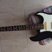 Stratocaster Fernandes Japan replica 62