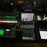Se alquila estudio Dj / Producción