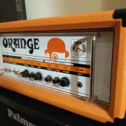 Orange TH30 Cabezal