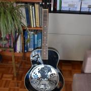 Guitarra Fender FR-50 Resonator ¡¡Rebajada!!