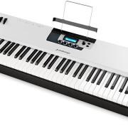 teclado controlador studiologic acuna 88