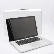 Macbook Pro 15 i7 a 2,2 Ghz de segunda mano E318866