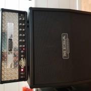 Mesa Boogie Single Rectifier Solo Head Series 2 COMO NUEVO