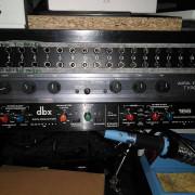 DBX 166 vintage USA