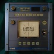 Korg KPE1 Kaoss Pad Entrancer (2005)
