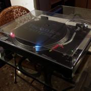 TOCADISCOS DJ TECHNICS MK 5 SL 1210