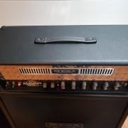 Mesa Boogie Single Rectifier + Pantalla 4x12 Como NUEVO