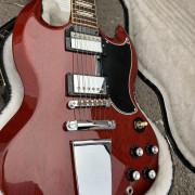 Gibson SG Derek Trucks 2012 (50 aniversario)