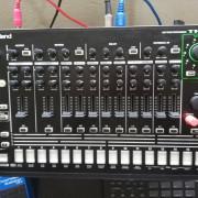 Roland tr8 + expansión 7x7