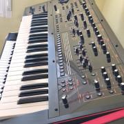 Sintetizador analógico/digital Roland JD-XA