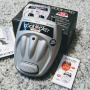 Pedal overdrive Danelectro Cool Cat Drive V2 (Envío incluido)