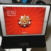 iPad Pro 32GB Wifi como nuevo