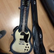 Gibson Sg Tribute 60s + REGALO PEDAL