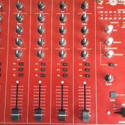 Fórmula Sound FSM 600