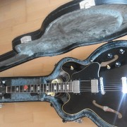 Gibson ES335 1981