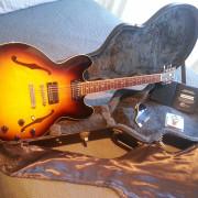 Gibson ES 335  Modelo ESDTVSNH1