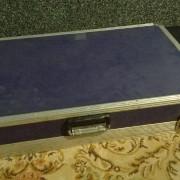 Flightcase para pedales