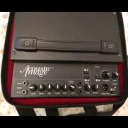 Amplificador Acoustic Image Clarus 1R series II - 250W