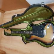 Fender Stratocaster 1979 como nueva