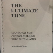 """Libros """"The Ultimate Tone"""