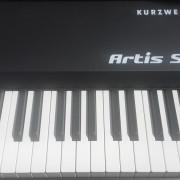 kurzweil se Artis
