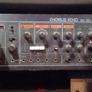 Roland SRE-555 Chorus Echo vintage Tape Delay