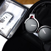 Auriculares Sony MDR-1RNC