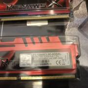 Memoria G.Skill 16GB DDR3-1600
