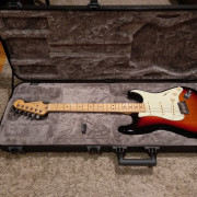 Fender Stratocaster American Professional 3TS MN