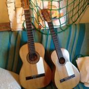 Guitarras CASA GONZÁLEZ Y TELESFORO JULVE