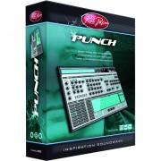 Rob Papen Punch + BD - Sintetizador Percusión / Batería + Sampler (transferible)