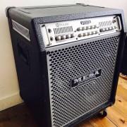 Amplificador Bajo Mesa M-Pulse