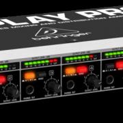 Behringer Powerplay Pro8