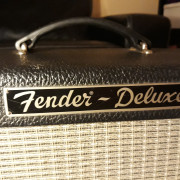 AMPLIFICADOR FENDER HOT ROD DELUXE MADE IN USA. 650€'s