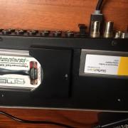 RME multiface + cardbus + expresscard adaptador