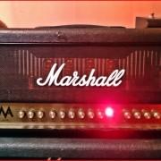 ****** Marshall MA100H y Marshall 1936 2x12 ******