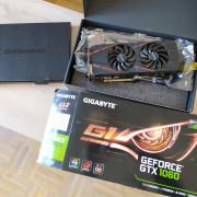 GEFORCE GTX 1060 G1 6GB
