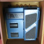 DIGITECH XP 200 Estéreo Expresión / Modulación como nuevo