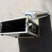 Flight Case Fone Star 4 u FRE 204 19""