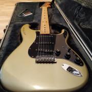 Fender Stratocaster 25th Anniversary de 1979. SÚPER REBAJADA!!