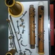 Luthier El Brujo Musical