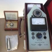 Bruel & Kjaer Sonometro