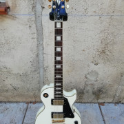 Epiphone les Paul custom 2006