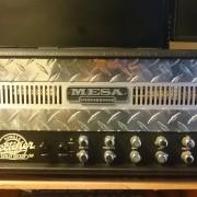 Mesa Boogie Single Rectifier + 2x12 Mesa