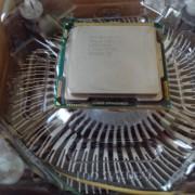 Procesador i5-661 socket 1156